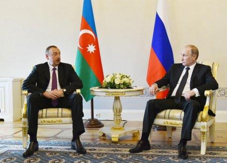 Президент Ильхам Алиев: Чтобы статус-кво изменился, нужно начало деоккупации территорий Азербайджана