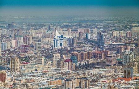 В Баку снизилось число зданий, сдаваемых в эксплуатацию без заключения Министерства по чрезвычайным ситуациям.