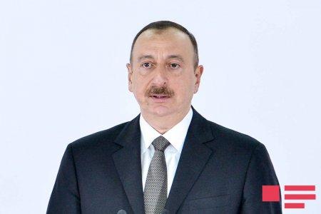 Президент Азербайджана Ильхам Алиев выразил соболезнования президенту Турции Реджепу Тайипу Эрдогану