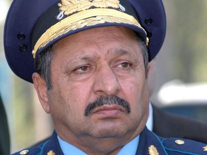 Помощник генерала Раиля Рзаева вышел на свободу