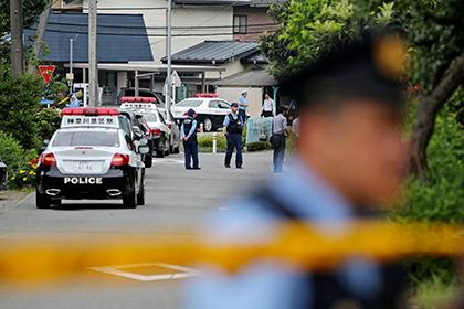 Убийца 19 японских инвалидов пожелал мира во всем мире