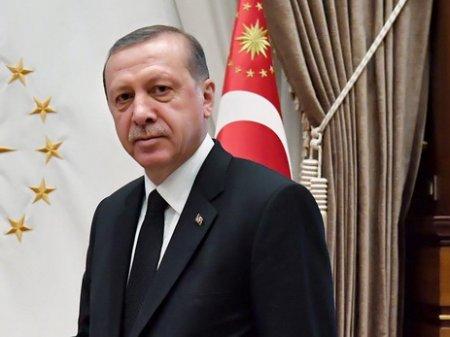 Эрдоган: Бомбы, взрывающиеся сегодня в Турции, завтра взорвутся в руках у тех, кто направляет сюда террористов