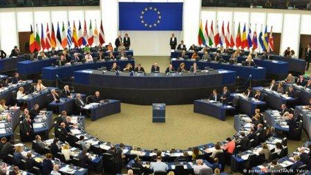 Европарламент ратифицировал документ между Азербайджаном и Европейским союзом