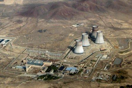 Еврокомиссия завершила экспертную оценку стресс-теста Армянской АЭС