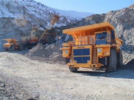 В Азербайджане приватизируется крупнейший горнорудный комбинат