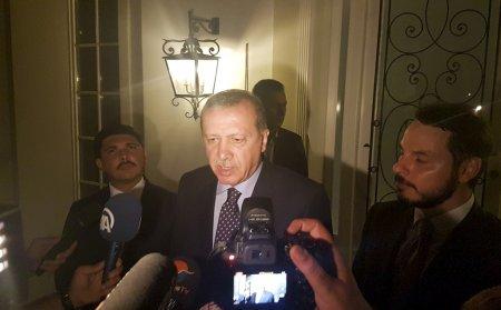 Турецкая разведка заявила о подавлении попытки переворота