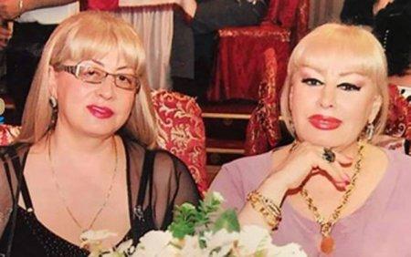 Сестра Ильхамы Гулиевой рассказала, как распорядится наследством покойной народной артистки