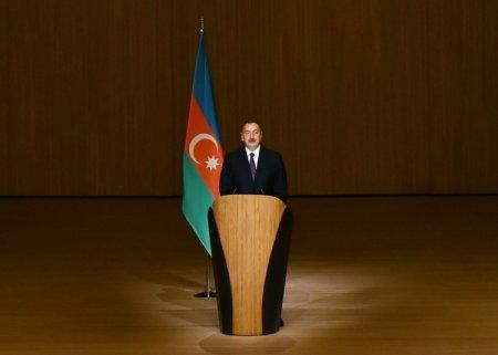 Президент Азербайджана: «Первые Европейские игры – наша историческая победа и достижение»