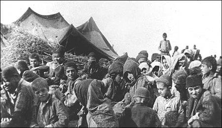 В Тюркменчайском договоре нет слова «Армения».