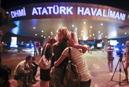 Россия с 22 июля возобновляет регулярное авиасообщение с Турцией.