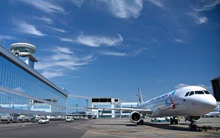 Два авиаперевозчика смогут летать в Азербайджан из нового аэропорта Москвы